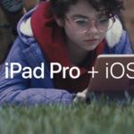 Apple mata al PC en su nuevo anuncio del iPad Pro