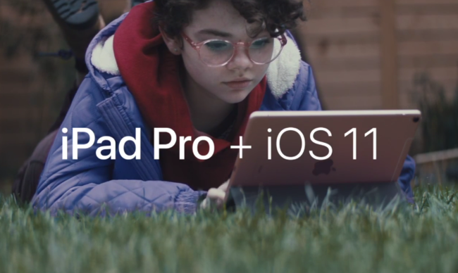 Anuncio Apple™ Ipad Pro