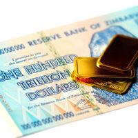 Cómo proteger los ahorros de tu vida de hiperinflación y depresión, por John T Reed