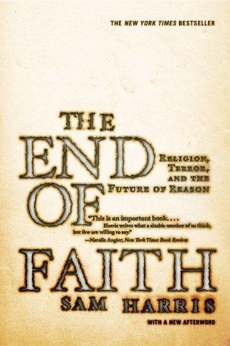 'El fin de la fe' de Sam Harris: religión, terror y el futuro de la razón