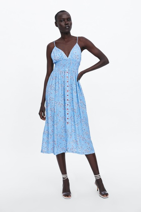 Vestidos Zara Verano 1