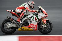 Superbike Italia 2010: Max Biaggi consigue su segundo doblete de la temporada