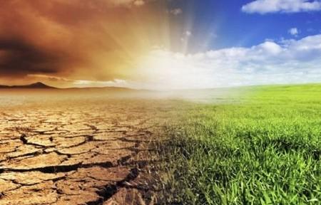 El Medio Ambiente Recreacion Del Cambio Climatico 600x384