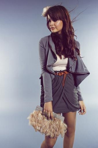 Comienza el otoño usando falda, como las streetstylers con más estilo