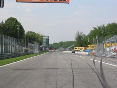 La Fórmula Renault 3.5 no tendrá paradas en boxes obligatorias este fin de semana en Monza