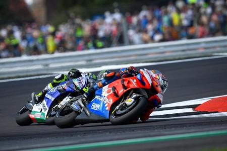 MotoGP desembolsará 4,5 millones de euros para salvar a los equipos privados y a los de Moto2 y Moto3