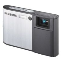 Samsung i100, cámara con reproductor MP3