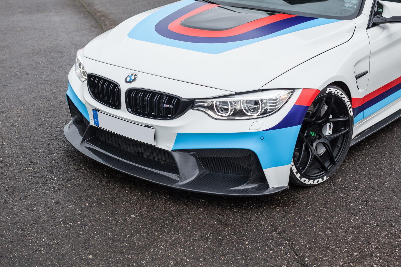 Foto de BMW M4R (5/29)
