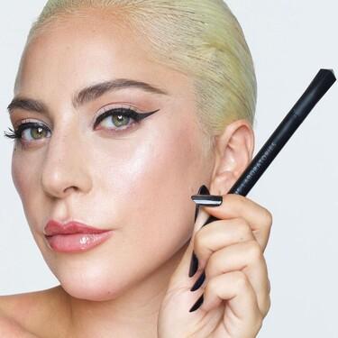 Lady Gaga también aprovecha los Amazon Prime Day 2020 para rebajar su colección de maquillaje