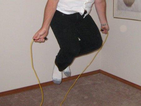 Equipamiento barato para entrenar en casa