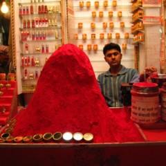 Foto 6 de 11 de la galería vamino-de-la-india-de-haridwar-a-rishikech en Diario del Viajero