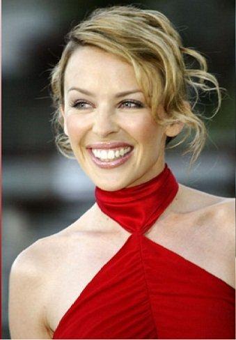 "Kylie Minogue se sincera en ""In touch"""