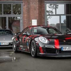 Foto 5 de 15 de la galería edo-competition-porsche-911-turbo-s en Motorpasión