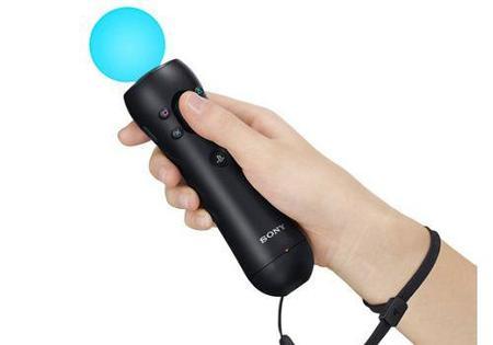 PlayStation Move, ¿por qué Sony le ha puesto ese nombre?