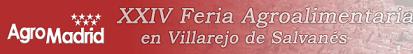 AgroMadrid, XXIV edición de la Feria Agroalimentaria de Madrid