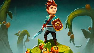 Oceanhorn: un tributo a Zelda que llegará a PC