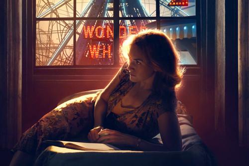 'Wonder Wheel', el Woody Allen más visual vuelve acompañado de una brillante Kate Winslet