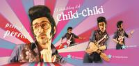 Sobró la mitad de Dansin Chiki-Chiki