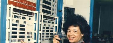 """El reto era ser ingeniera en la NASA, lo logró y le supo a poco: Christine Darden, la maga del """"sonic boom"""""""
