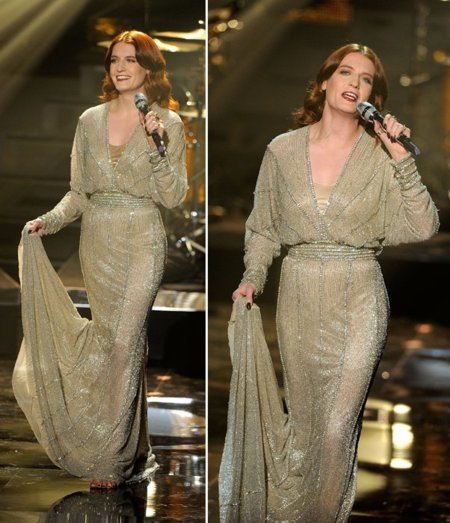 Florence Welch Naeem