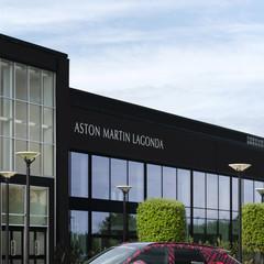 Foto 23 de 23 de la galería aston-martin-dbx-preproduccion en Motorpasión