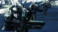 'Lost Planet 2': nuevos vídeos y capturas de Marcus, Dom y Wesker en acción