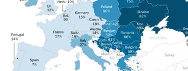 """""""Esto sólo pasa en España"""": 16 estadísticas que nos colocan a la cabeza del mundo en temas cruciales"""