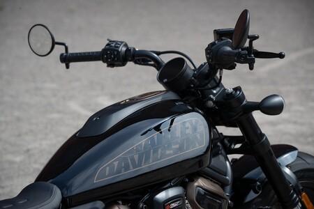 Harley Davidson Sportster S 2021 054