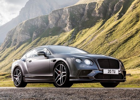 Bentley Continental Supersports 2018 1280 02