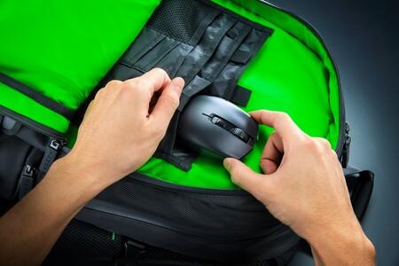 Razer trae su mouse Orochi V2 a México: 950 horas de autonomía con una sola pila AA