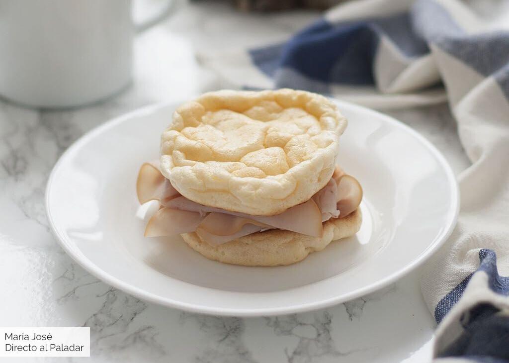 Cinco recetas de panes y galletas que pueden tener lugar en una dieta keto
