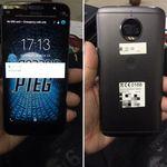 Un nuevo smartphone Moto con cuerpo metálico y doble cámara aparece en escena