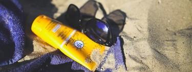 Llega el verano, la playa y las quemaduras de segundo grado: Así funciona (y así se usa) el protector solar