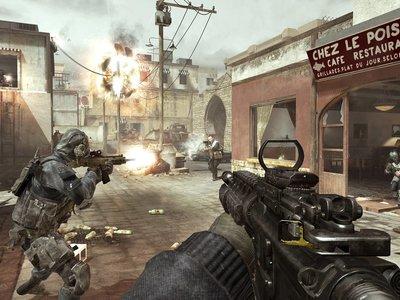 El efecto de los videojuegos en el cerebro: ¿es mejor jugar a Call of Duty o a  Super Mario?