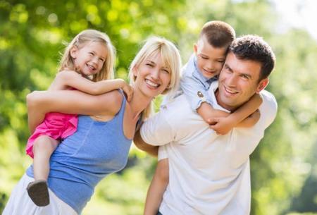 Cinco cosas que debemos aprender de los niños