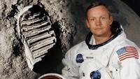 [Video] Homenaje a Neil Armstrong: Blue & Beautiful