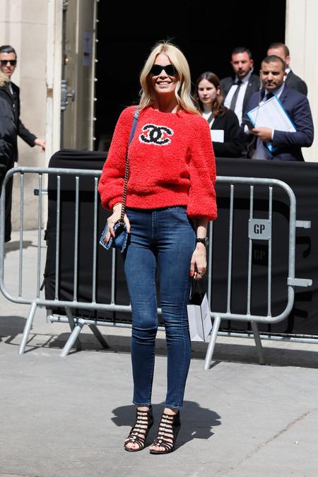 Chanel Kintwear Aw 2019 05