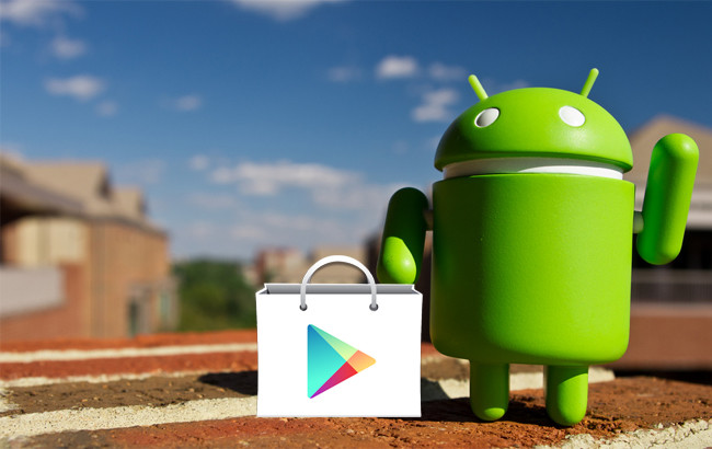 Gangas Android