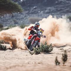 Foto 15 de 16 de la galería honda-crf450-rally-dakar-2021 en Motorpasion Moto