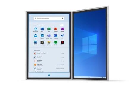 Microsoft detiene el desarrollo de Windows 10X: la versión para dispositivos con doble pantalla se tambalea sin siquiera llegar al mercado
