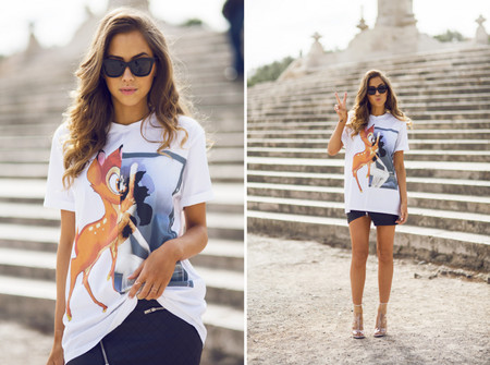 spliced camisetas tendencia
