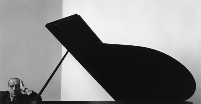 Piano Newman