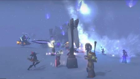 World Of Warcraft Legion Parche 72 04