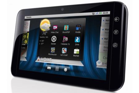 Dell abandona el mercado smartphone para centrarse en los tablet