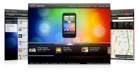 HTCSense.com empieza a funcionar
