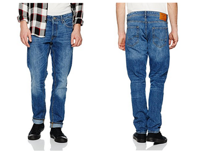 Amazon rebaja los pantalones vaqueros Jack & Jones Jjimike Jjoriginal. Disponibles desde 19,50 euros