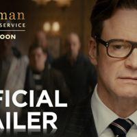 'Kingsman: Servicio Secreto', nuevo tráiler de lo próximo de Matthew Vaughn