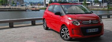 Si buscas un coche urbanita por menos de 10.000 euros, este Citröen C1 nuevo puede ser tu coche