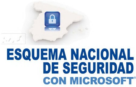Guía para cumplir con el Esquema de Seguridad Nacional con tecnología Microsoft