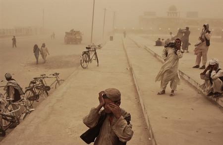 Moise Us Saman Kandahar Afganista Un 2005